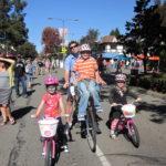 Berkeley Sunday Streets