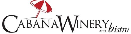 Cabana Winery logo