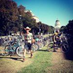 Bike Valet - Mel Melvin