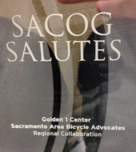 SACOG salutes award