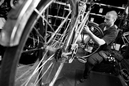 bike-mechanic