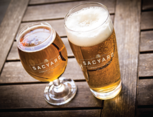 May is Bike Month After Party @ SacYard Community Tap House | Sacramento | California | United States